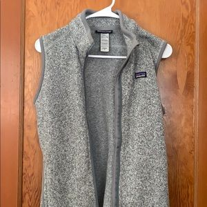 Women's Medium Patagonia Better Sweater Vest